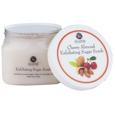 SHAPPIR Exfoliating Sugar Scrub